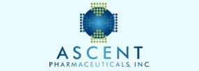 Ascent Pharmaceuticals, Inc.